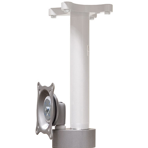 Chief FHS-VS Flat Panel Ceiling Mount (Silver)