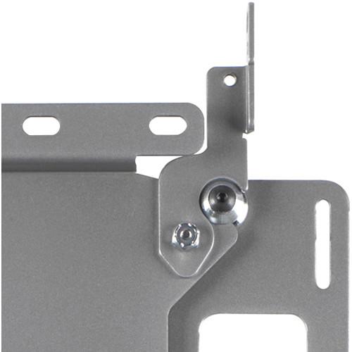 Chief FSA-1000 Lockable Latch (Silver)