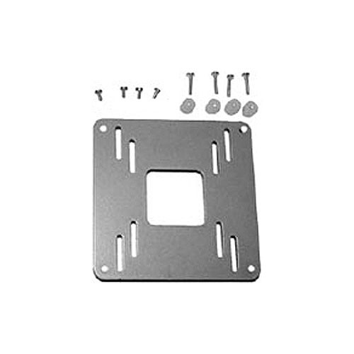 Chief FSB-4045S Custom Interface Bracket for Chief Small Flat Panel Mounts (Silver)