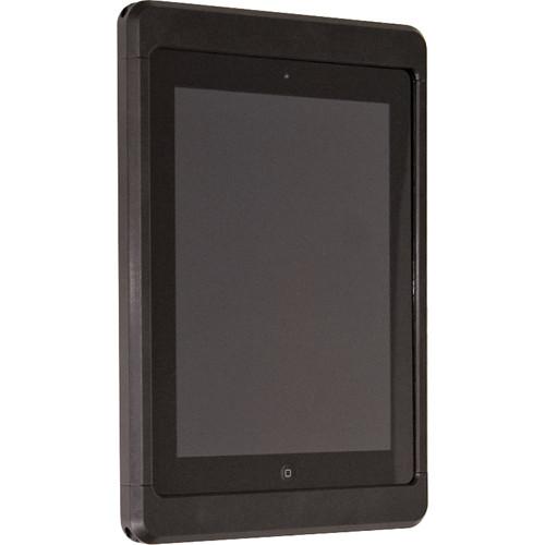 Chief FSRI2TB Flush Mount Bracket for iPad 2nd, 3rd Generation (Black)