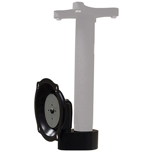 Chief JHS-210B J Series Flat Panel Ceiling Mount (Black)