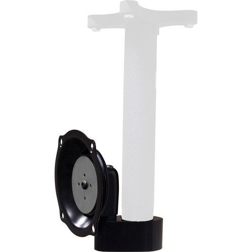 Chief Flat Panel Single Ceiling Mount (Silver)