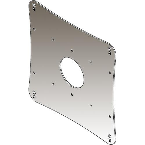 Chief JSB210S Interface Bracket for J-Series (Silver)