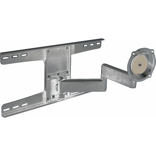 Chief JWDSK-210S  JWD Dual Swing Arm Wall Mount (Silver)