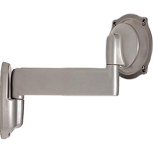 "Chief Universal Flat Panel Single Swing Arm Wall Mount (26-45"" Displays, Silver)"