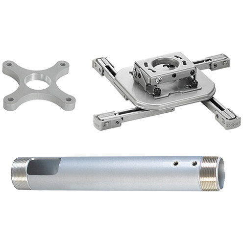 Chief KITAF003S Projector Ceiling Mounting Kit (Silver)