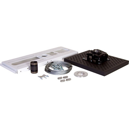 Chief KITLS003 Elite Universal Security Ceiling Projector Mount Kit