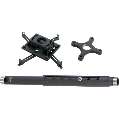 Chief KITPF018024 Universal Ceiling Projector Mount Kit