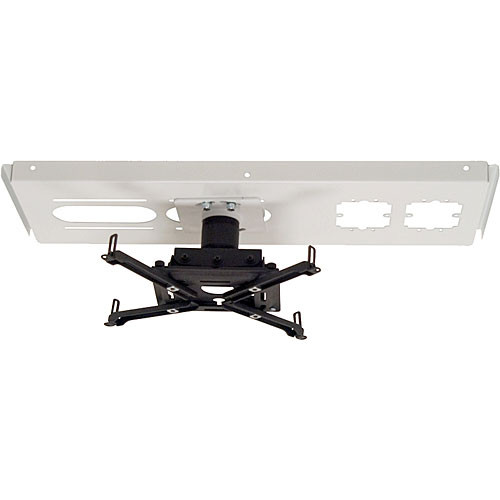 Chief KITPS003 Ceiling Mount Kit (Black)