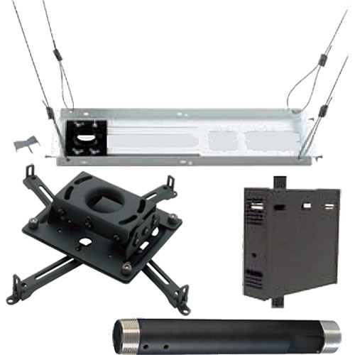 Chief Projector Ceiling Mount Kit Kitps012c B Amp H Photo Video