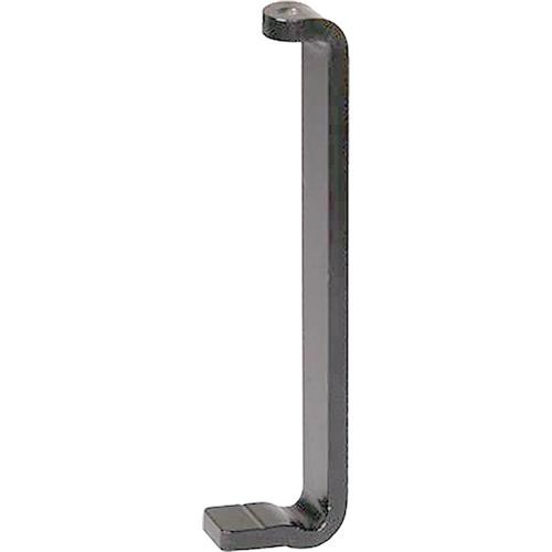 Chief KSA1012S Extended Reach Desk Clamp Bracket (Silver)