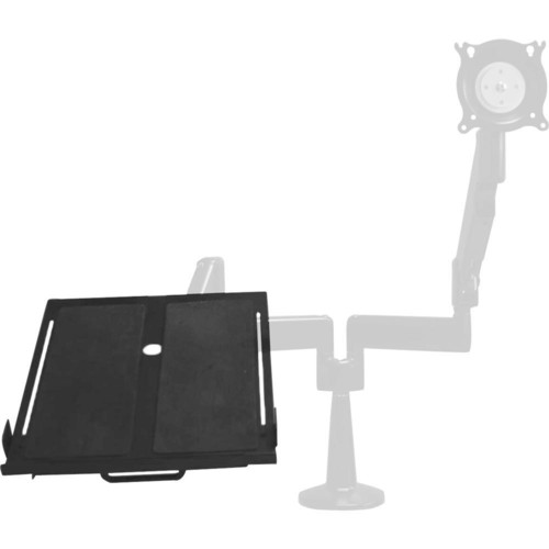 Chief KSA1013S  Laptop Tray (Silver)