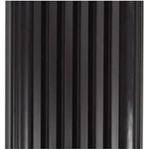 Chief KSA1022B Wall Extrusion Track Accessory (Black)