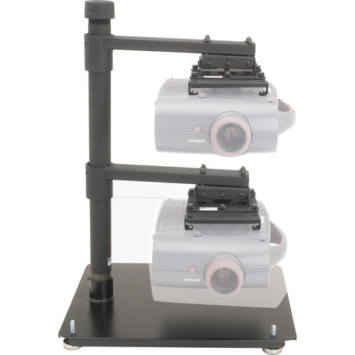 Chief LCD Projector Stacking System - LCD-2TS