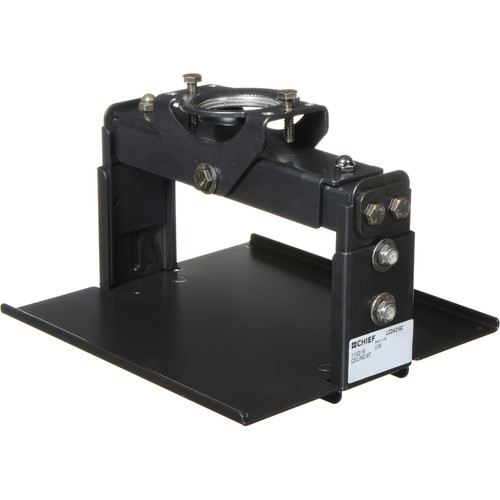 Chief LCDA215C  Non-Inverted, Universal Projector Ceiling Mount
