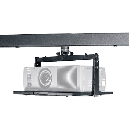 Chief LCDA225C Non-Inverted, Universal Projector Ceiling Mount