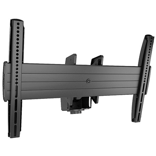 Chief LCM1U FUSION Large Flat Panel Ceiling Mount (Black)