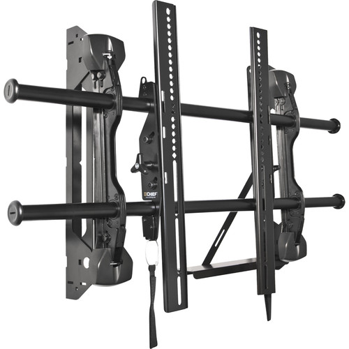 "Chief FUSION Micro-Adjustable Tilt Wall Mount (37-63"" Screens)"