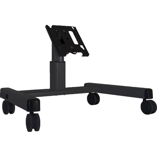 Chief MFQ-6000B Mobile Cart (Black)