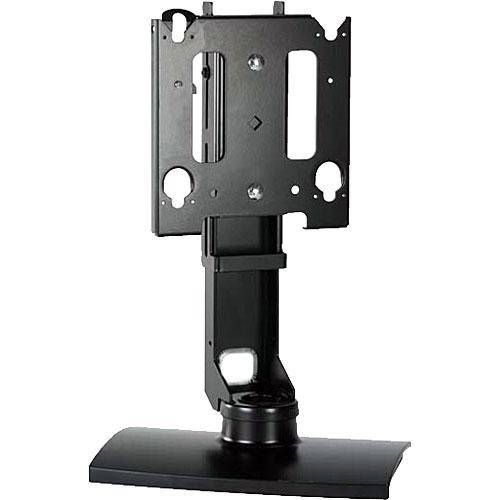 Chief MSS6123B Flat Panel Swivel Table Stand (Black)