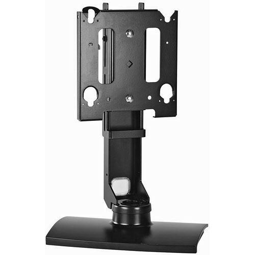 Chief MSS6404B Flat Panel Swivel Table Stand (Black)