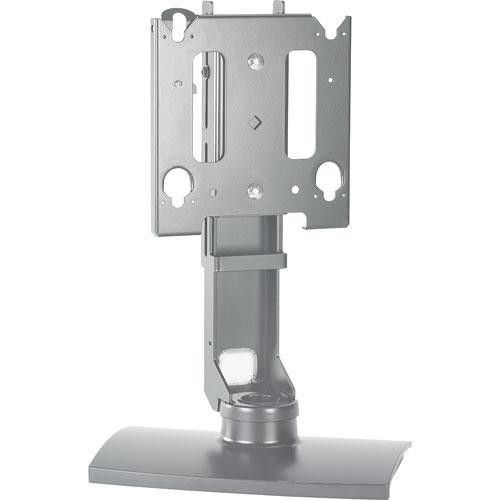 Chief Swivel Table Stand for Medium Flat Panel Displays - MSS-Universal (Silver )