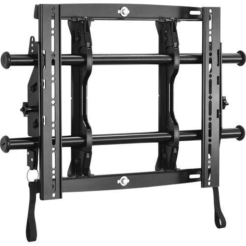 """Chief MTMU FUSION Universal Micro-Adjustable Tilt Wall Mount (26-47"""" Displays)"""