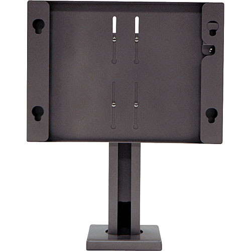 Chief MTSAVB  Bolt-Down Table Stand (Black)