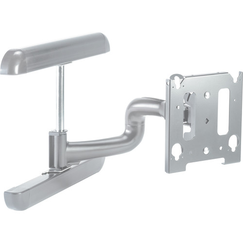 "Chief MWR-SKUS Flat Panel Swing Arm Wall Mount (Up to 50"") (Silver)"