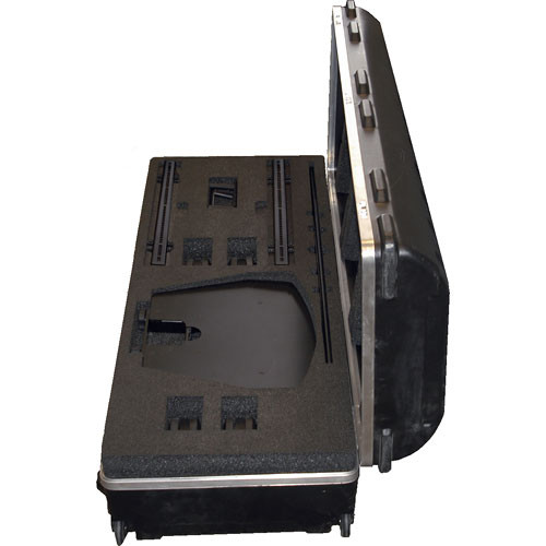 Chief PAC-700 Custom-Designed Travel Case