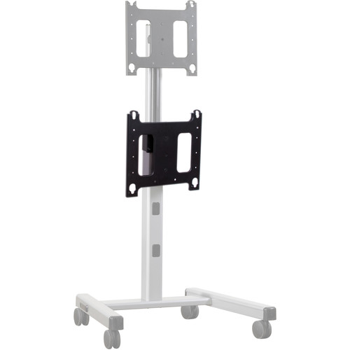 Chief P-Series Dual-Display Accessory for PF1UB Stand or PFCUB Cart