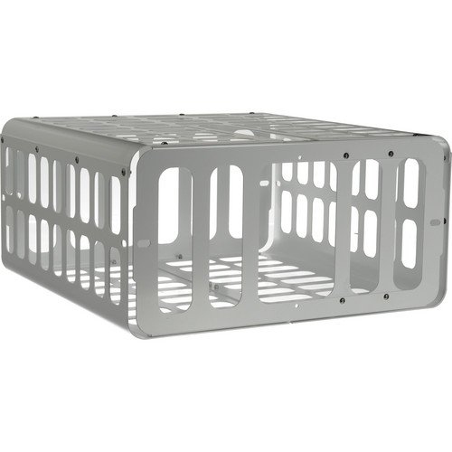 Chief PG1AW Large Projector Guard Security Cage (White)