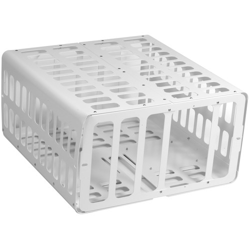 Chief PG3AW Extra Large Projector Guard Security Cage (White)