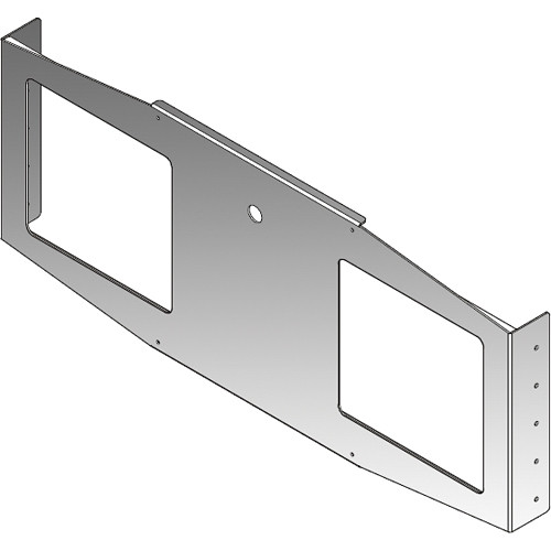 Chief PSB-2020 Custom Interface Bracket for Large Flat Panel Mounts