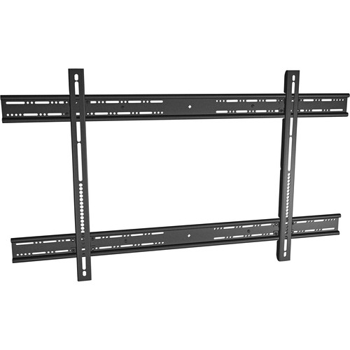 Chief PSB-2404S Flat Panel Custom Interface Bracket (Silver)
