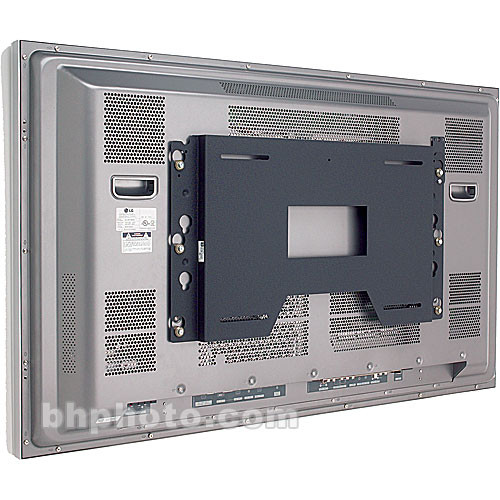 Chief PSM-2043 Flat Panel Custom Fixed Wall Mount