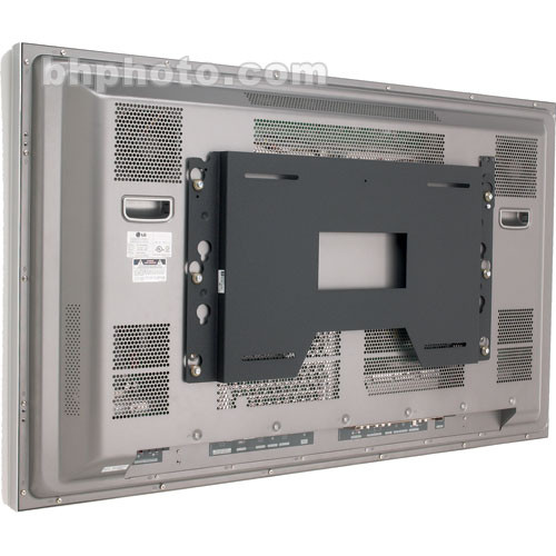 Chief PSM-2047 Flat Panel Custom Fixed Wall Mount