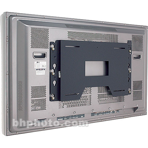 Chief PSM-2054 Flat Panel Custom Fixed Wall Mount