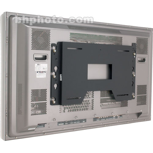 Chief PSM-2058 Flat Panel Custom Fixed Wall Mount