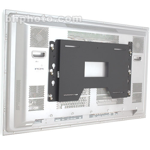 Chief PSM-2534 Flat Panel Custom Fixed Wall Mount