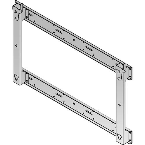 "Chief PSMH2482  Heavy-Duty Custom Fixed Wall Mount (up to 103"")"