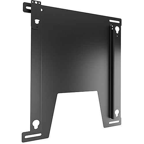 Chief Heavy-duty Custom Flat Panel Wall Mount (Black)