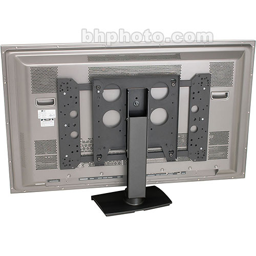Chief PSS-2020B Flat Panel Swivel Table Stand (Black)