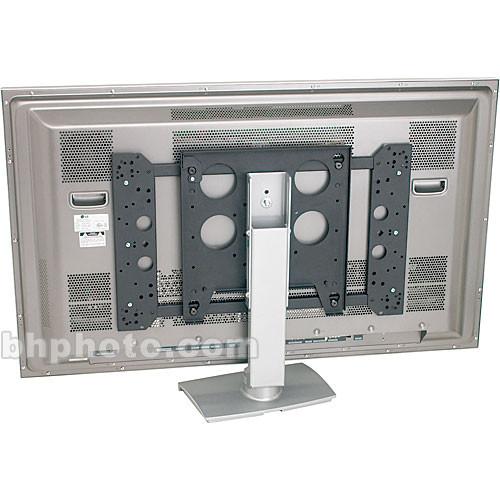 Chief PSS-2021B Flat Panel Swivel Table Stand (Black)