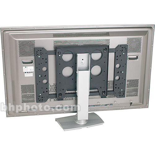 Chief PSS-2022B Flat Panel Swivel Table Stand (Black)