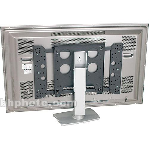 Chief PSS-2044B Flat Panel Swivel Table Stand (Black)