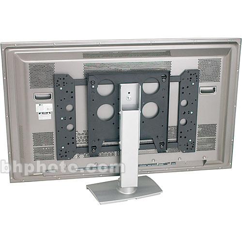 Chief PSS-2053B Flat Panel Swivel Table Stand (Black)