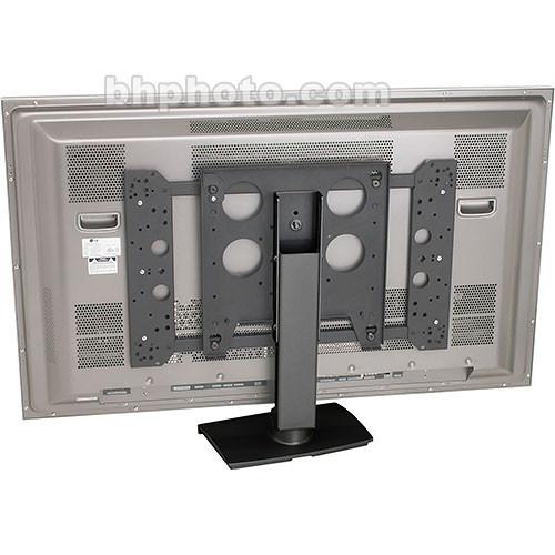 Chief PSS-2058B Flat Panel Swivel Table Stand (Black)