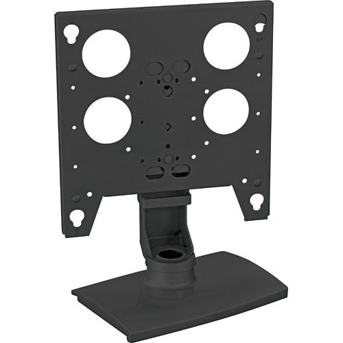 Chief PSS-2072B Flat Panel Swivel Table Stand (Black)