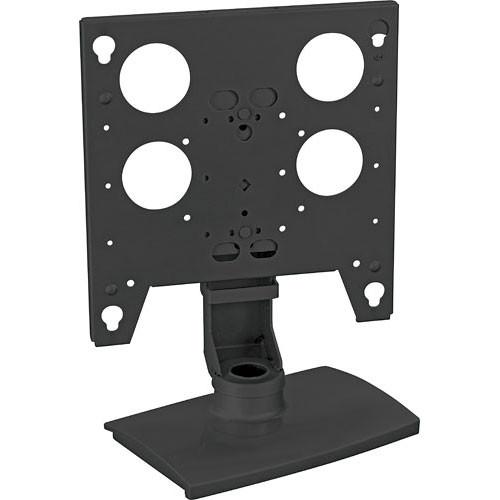 Chief PSS-2074B Flat Panel Swivel Table Stand (Black)